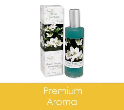 Premium Aroma Collection