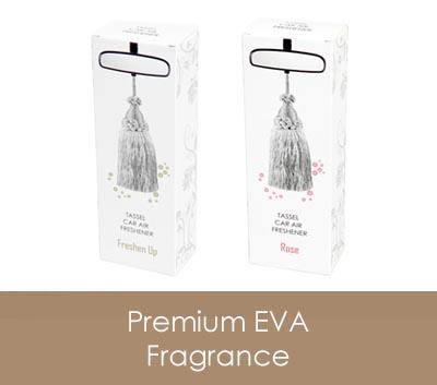Premium EVA Polymer Fragrance Diffusion Collection
