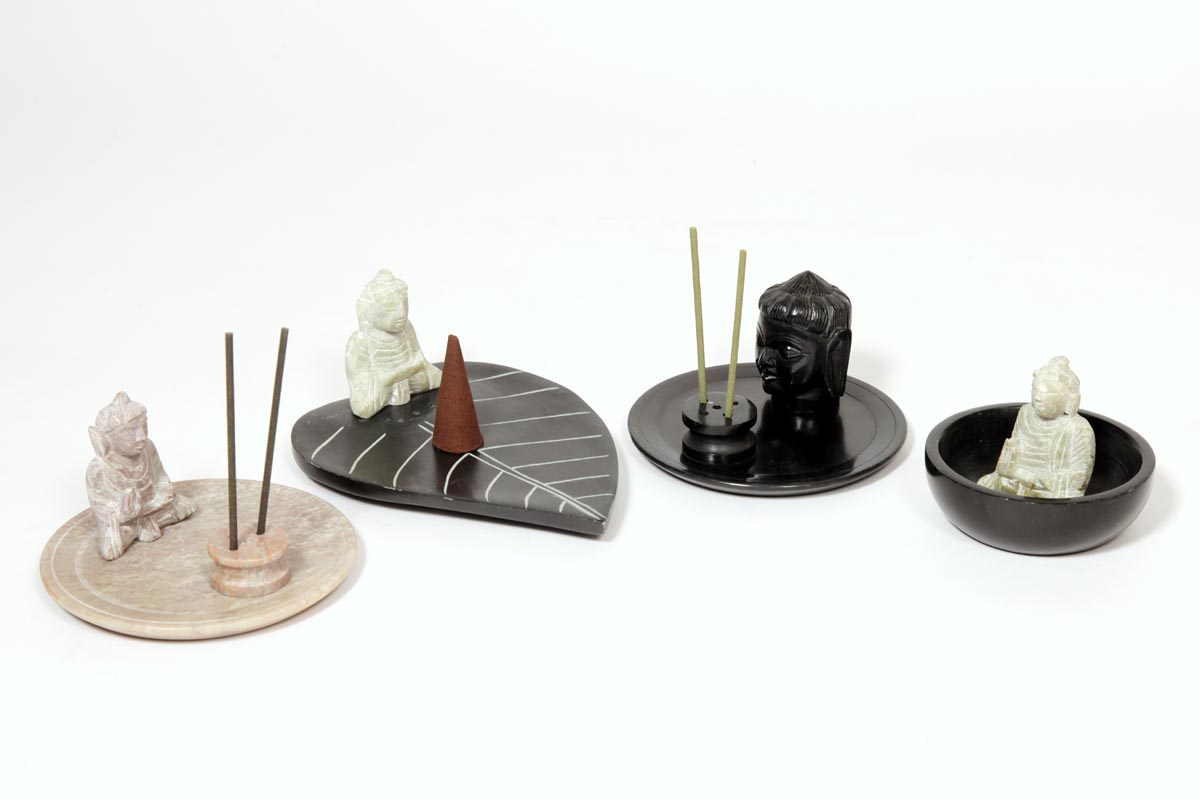Buddha- Incense Holders (SI - 1)
