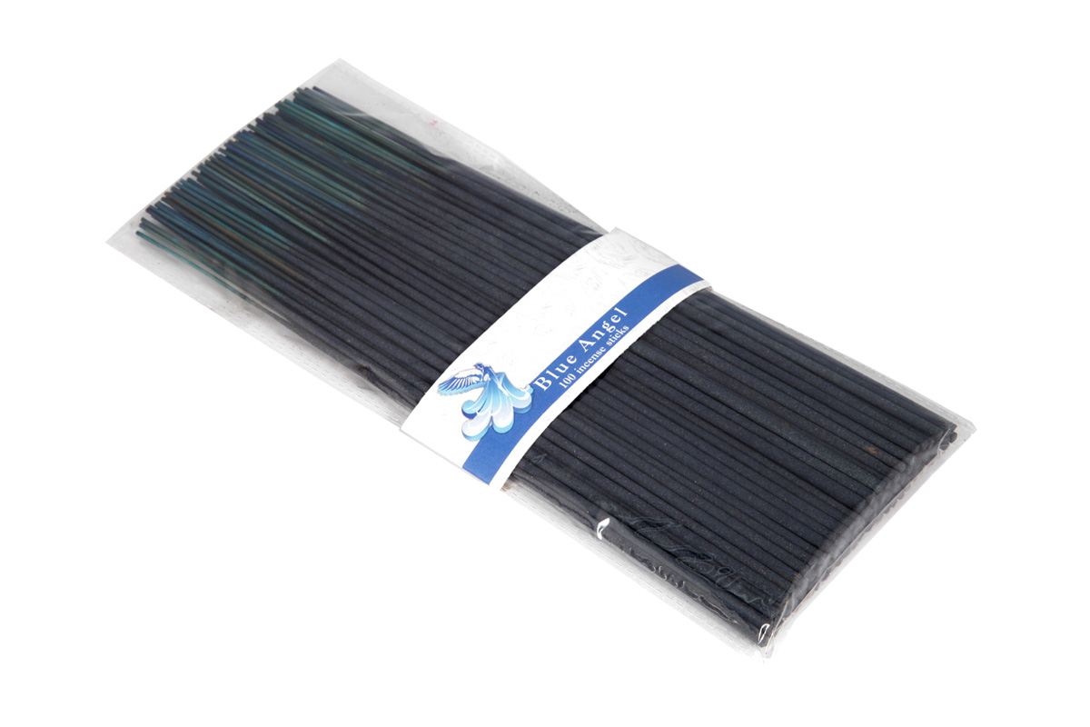 Blue Angel-100 Incense Sticks Pack (100's/D)
