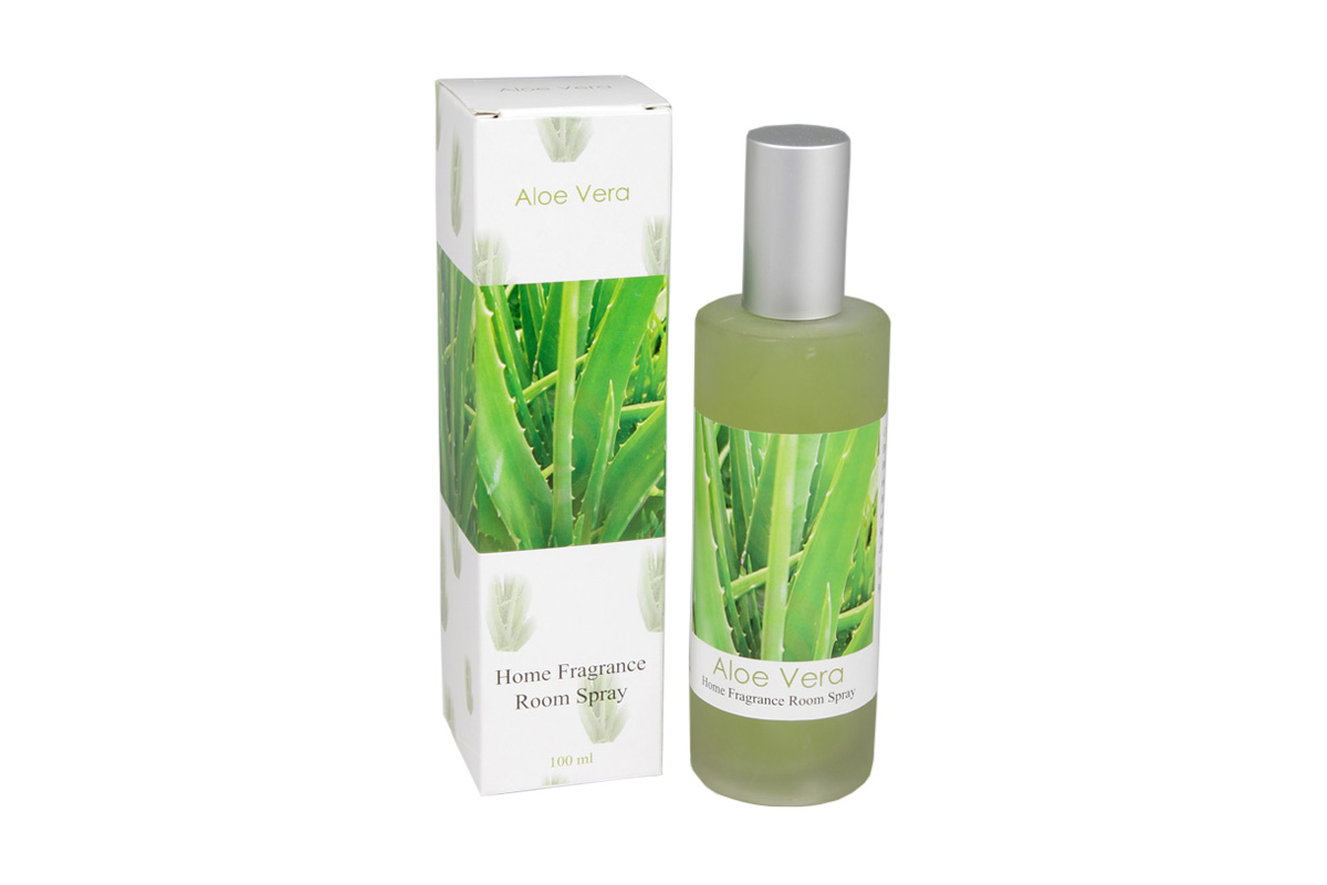 Aloe Vera-Room Spray (RSPR-2/B)