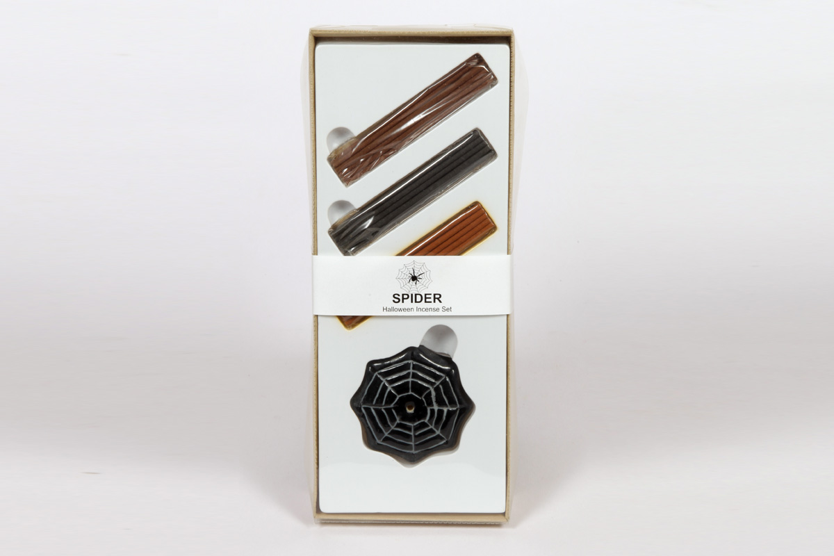 Halloween -Incense Gift Set (IGS - 2019)