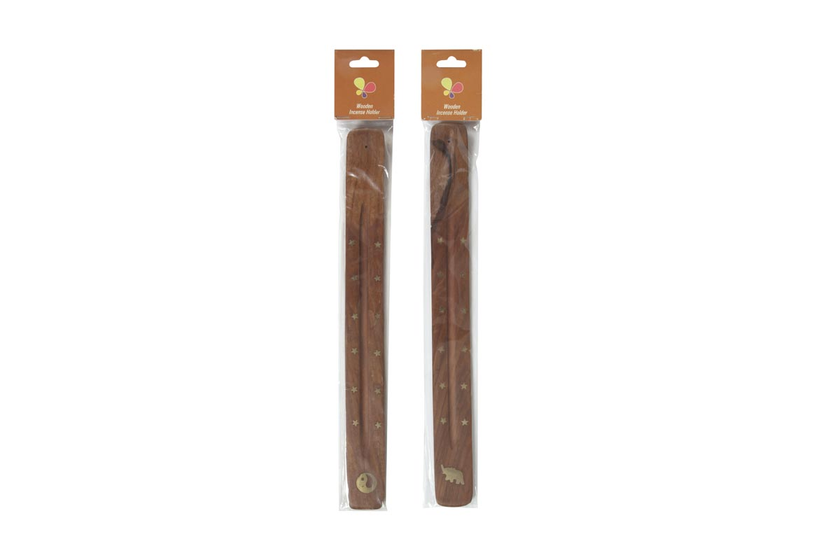 Wooden Incense Stick Holders (WDN - 8)