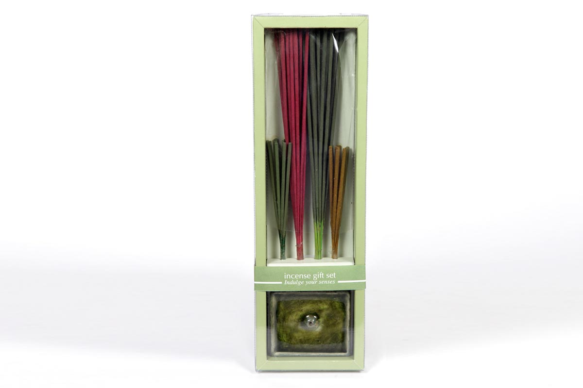 Incense Stick Gift Set (FBB - 7)