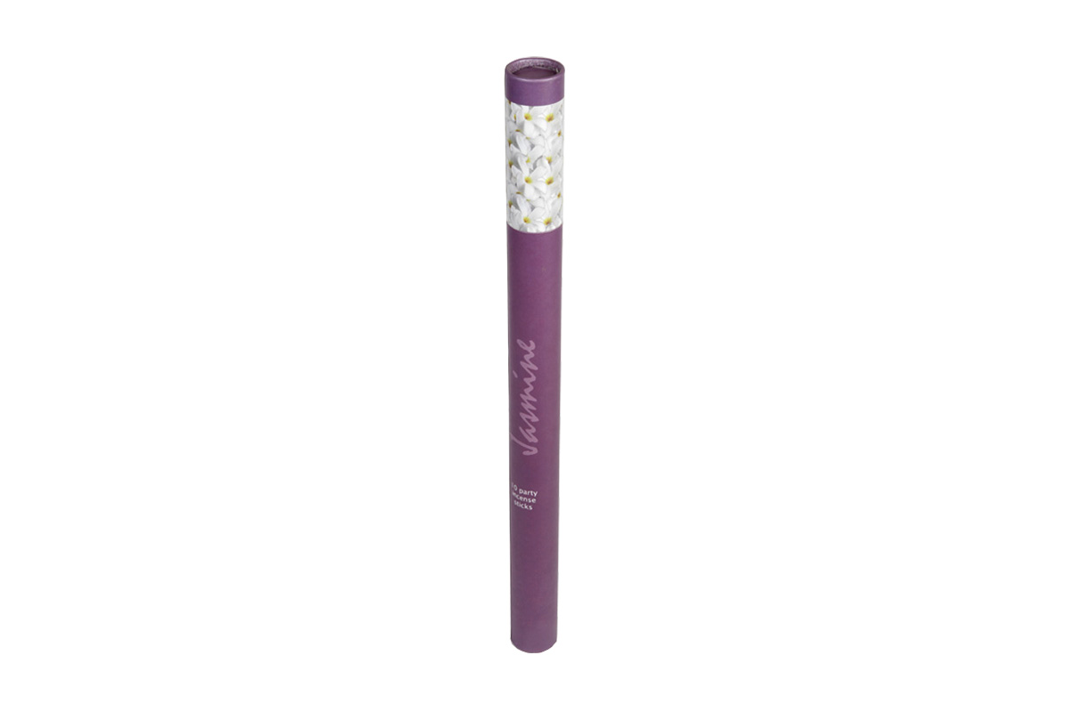 Jasmine-Party / Garden Incense Sticks Tube (A - 1009/E)