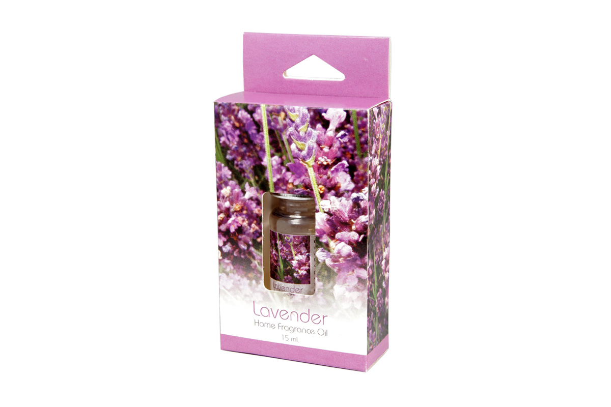 Lavender-Refresher Oil Bottle (O-6022/P)
