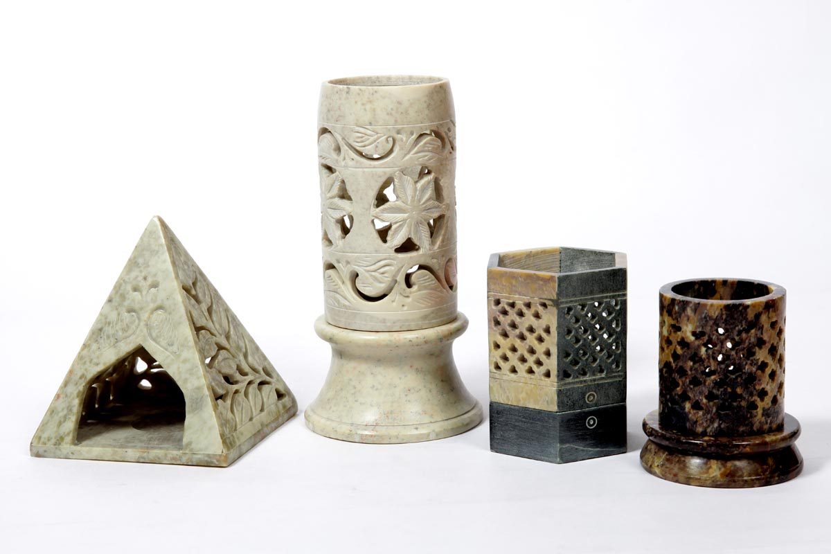 Tealight Holders (SI - 9)