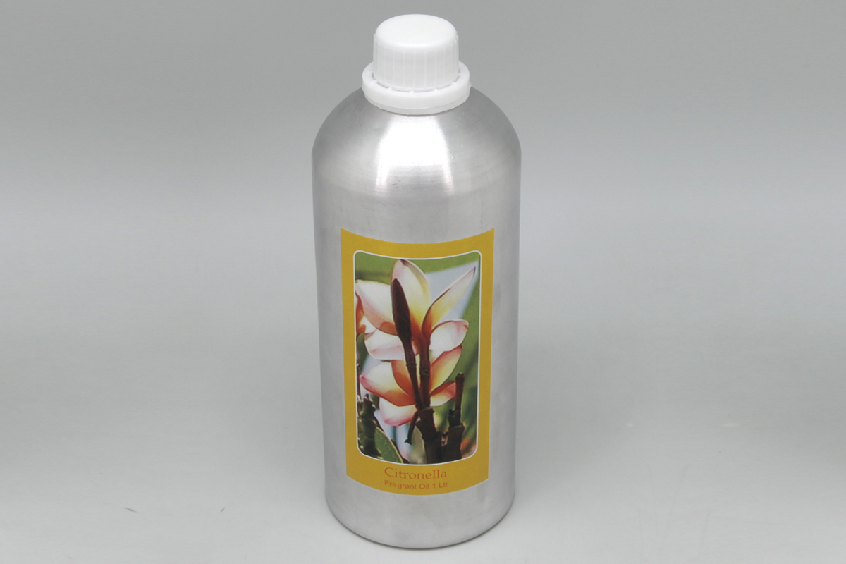 Fragrance Oil Can 1 Liter (LTR - 1)