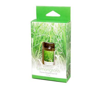 Lemongrass-Refresher Oil Bottle (O-6022/A)