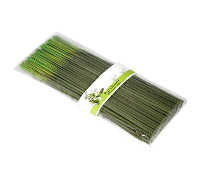 Patchouli-100 Incense Sticks Pack (100's/E)