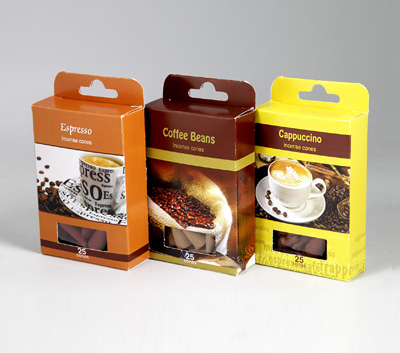 Coffee Range -25 Incense Cone Packs (CFE - 4)