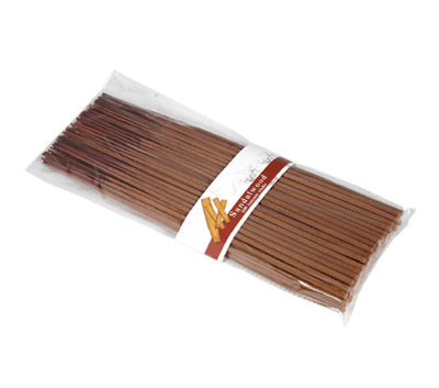 Sandalwood-100 Incense Sticks Pack (100's/A)