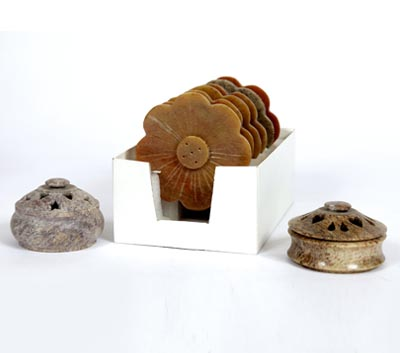 Incense Holders (SI - 6)