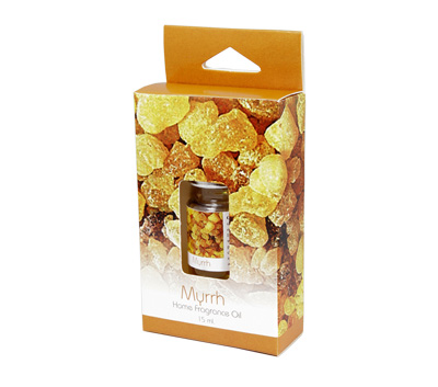 Myrrh-Refresher Oil Bottle (O-6022/L)