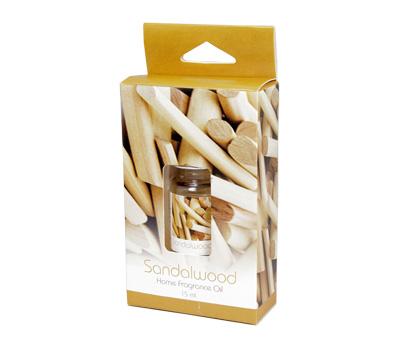 Sandalwood-Refresher Oil Bottle (O-6022/I)