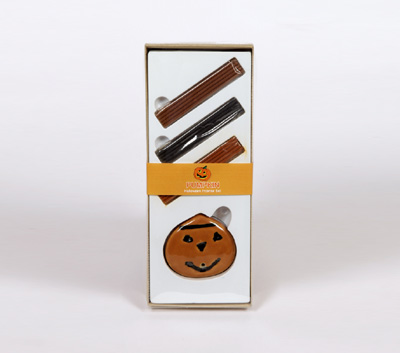 Halloween- Incense Gift Set (IGS - 2018)