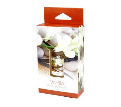Vanilla-Refresher Oil Bottle (O-6022/O)