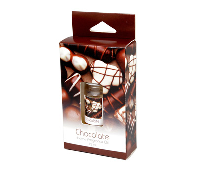 Chocolate-Refresher Oil Bottle (O-6022/J)