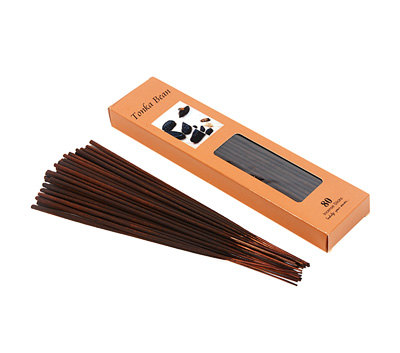 Tonka Bean-80 Incense Sticks Pack (80's/A)