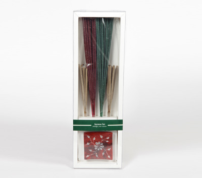 Glitter- Incense Stick Gift Set (FBB - 8)