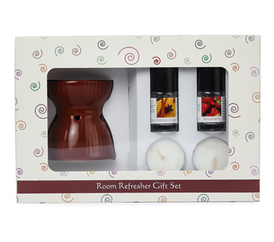 Room Refresher Gift Set-  (O - 6019)