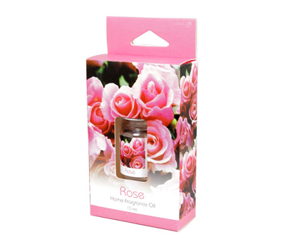 Rose-Refresher Oil Bottle (O-6022/R)