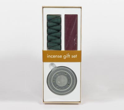 Zen Therapy- Incense Stick & Cone Set (IGS - 2005)