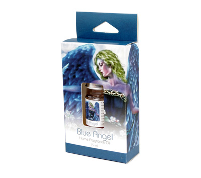 Blue Angel-Refresher Oil Bottle (O-6022/F)
