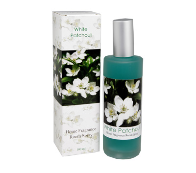 White Patchouli-Room Spray (RSPR-2/A)